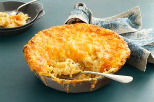 Creamy Idahoan Hash Brown Bake